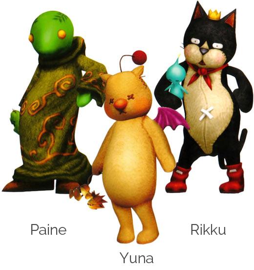 FFX2_Mascot