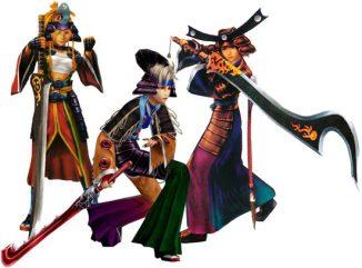 FFX2_Samurai