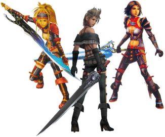 FFX2_Warrior
