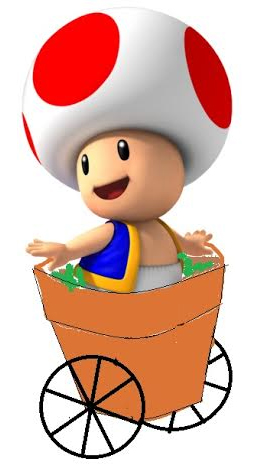 Toad_Planter