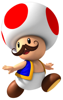 Toad_Mustache