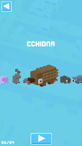 CrossyRoad_Echidna